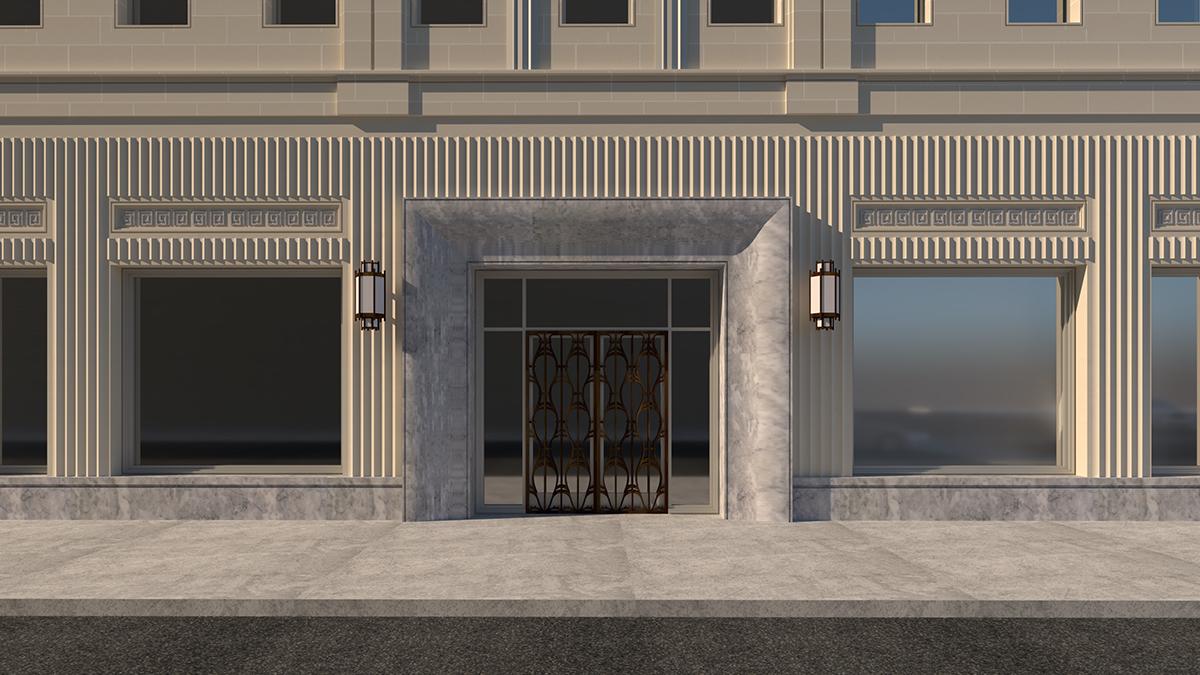 150 East 79th Street