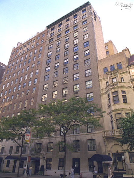 30 East 72nd Street