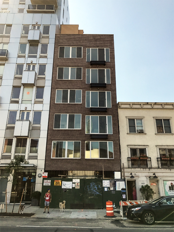 10-44 Jackson Avenue