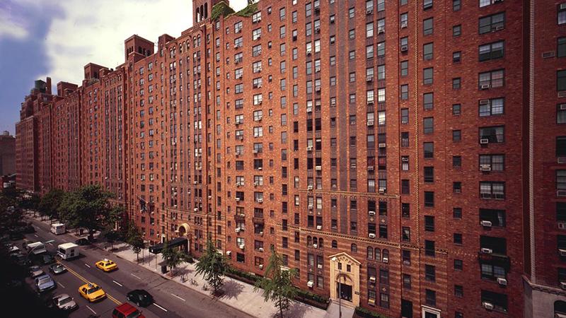 London Terrace Towers, 470 West 24th Street