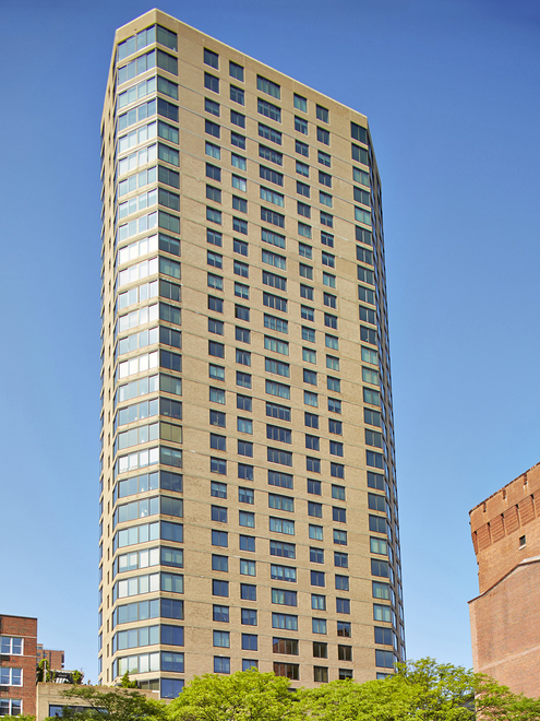 Carnegie Hill Tower, 40 East 94th Street