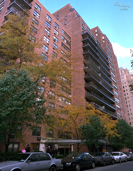 Eton House, 345 East 81st Street
