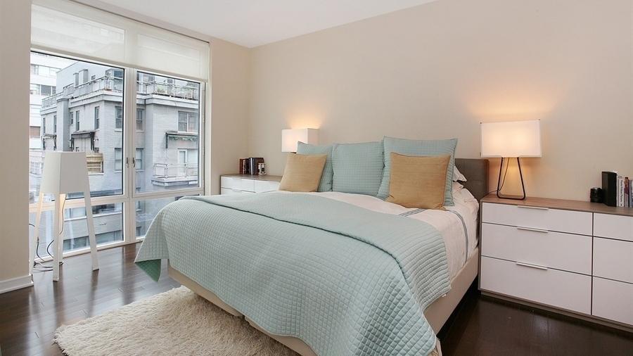 River Lofts, City Realty, Manhattan Apartments