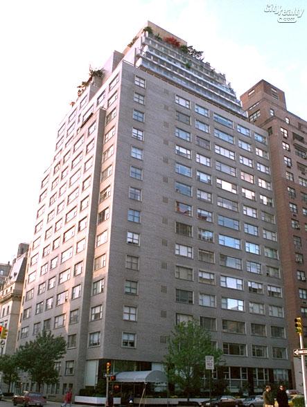 700 Park Avenue