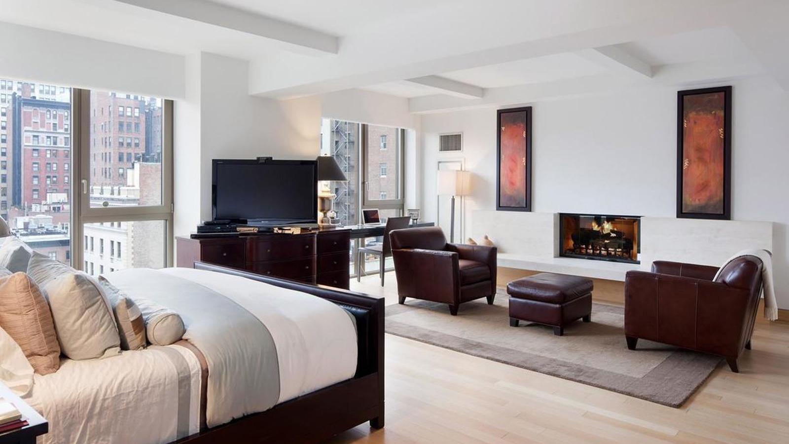 Gramercy Park Hotel, 50 Gramercy Park North