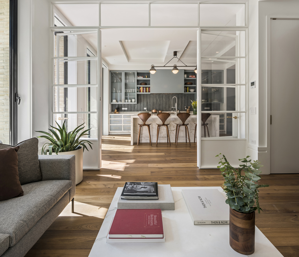 150 Wooster Street, NYC - Condo Apartments