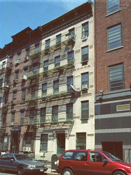 431 West 54th Street