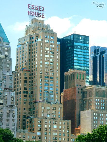 Essex house 160 central park south nyc condo for New york central park apartments for sale