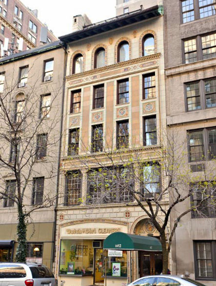 1082 park avenue nyc apartments cityrealty for Park ave apartments for sale
