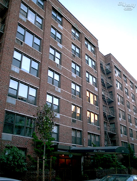211 East 18th Street