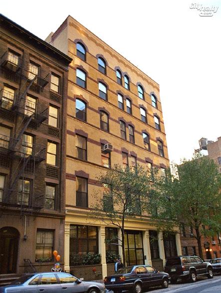 214 West 17th Street