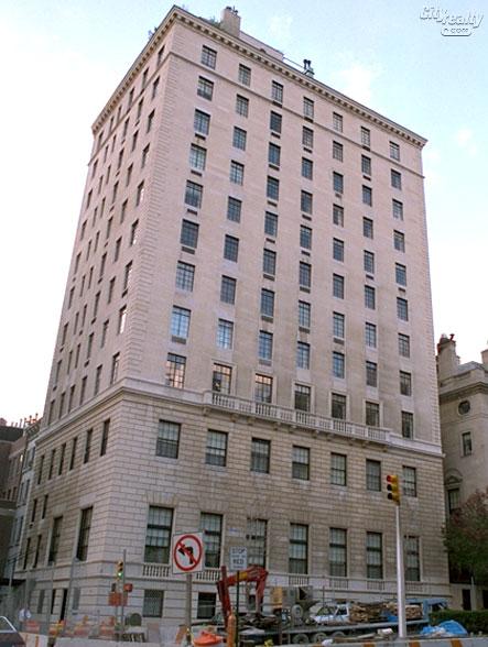 660 Park Avenue