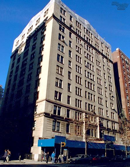 465 West End Avenue