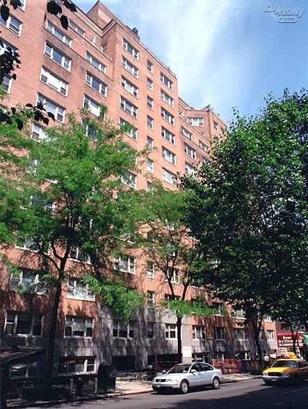 333 East 66th Street
