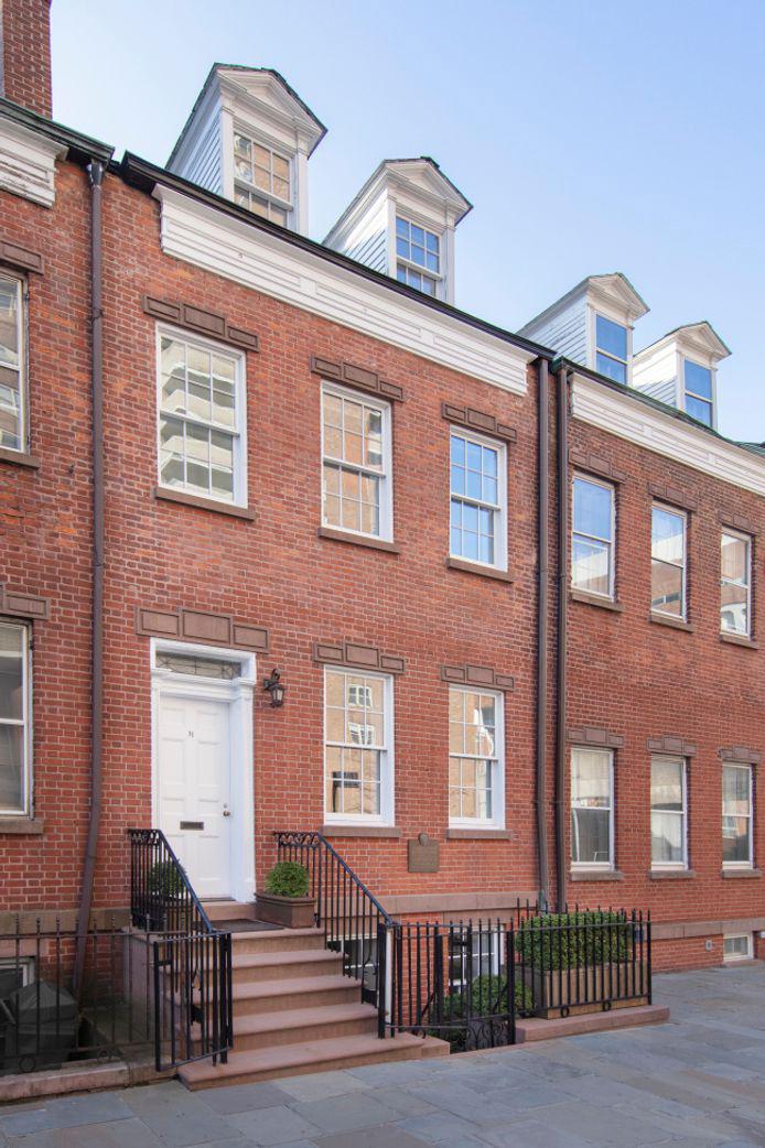 31 Harrison Street