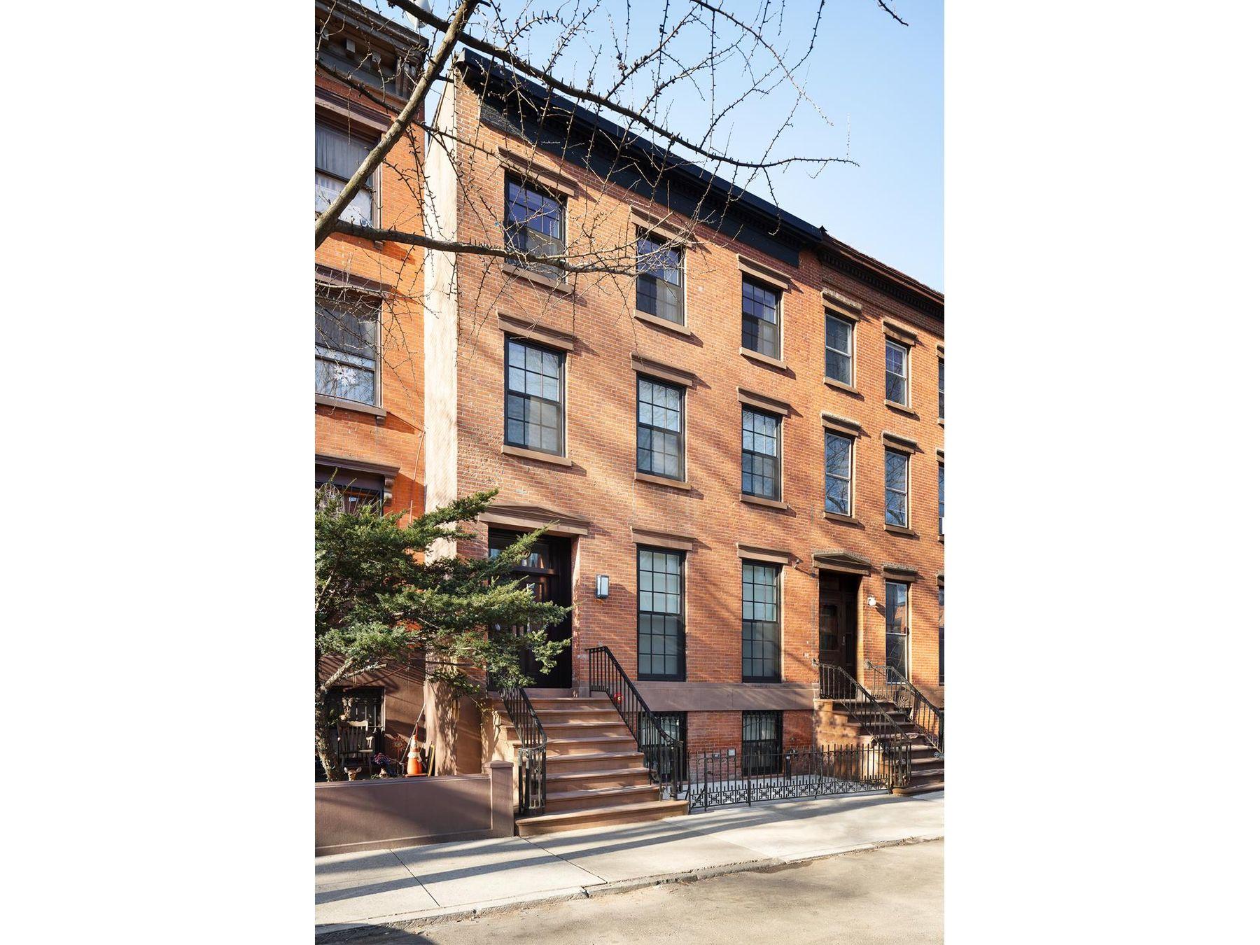 150 Bergen Street