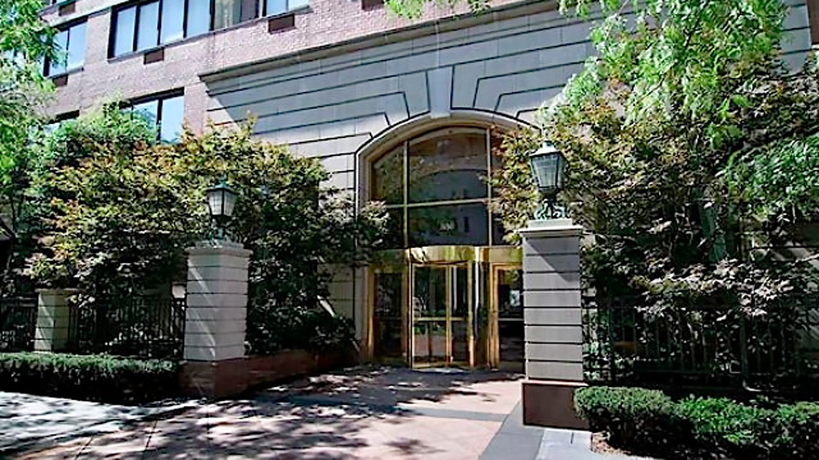 The Lucerne, 350 East 79th Street