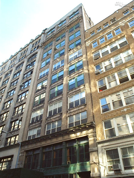142 West 26th Street