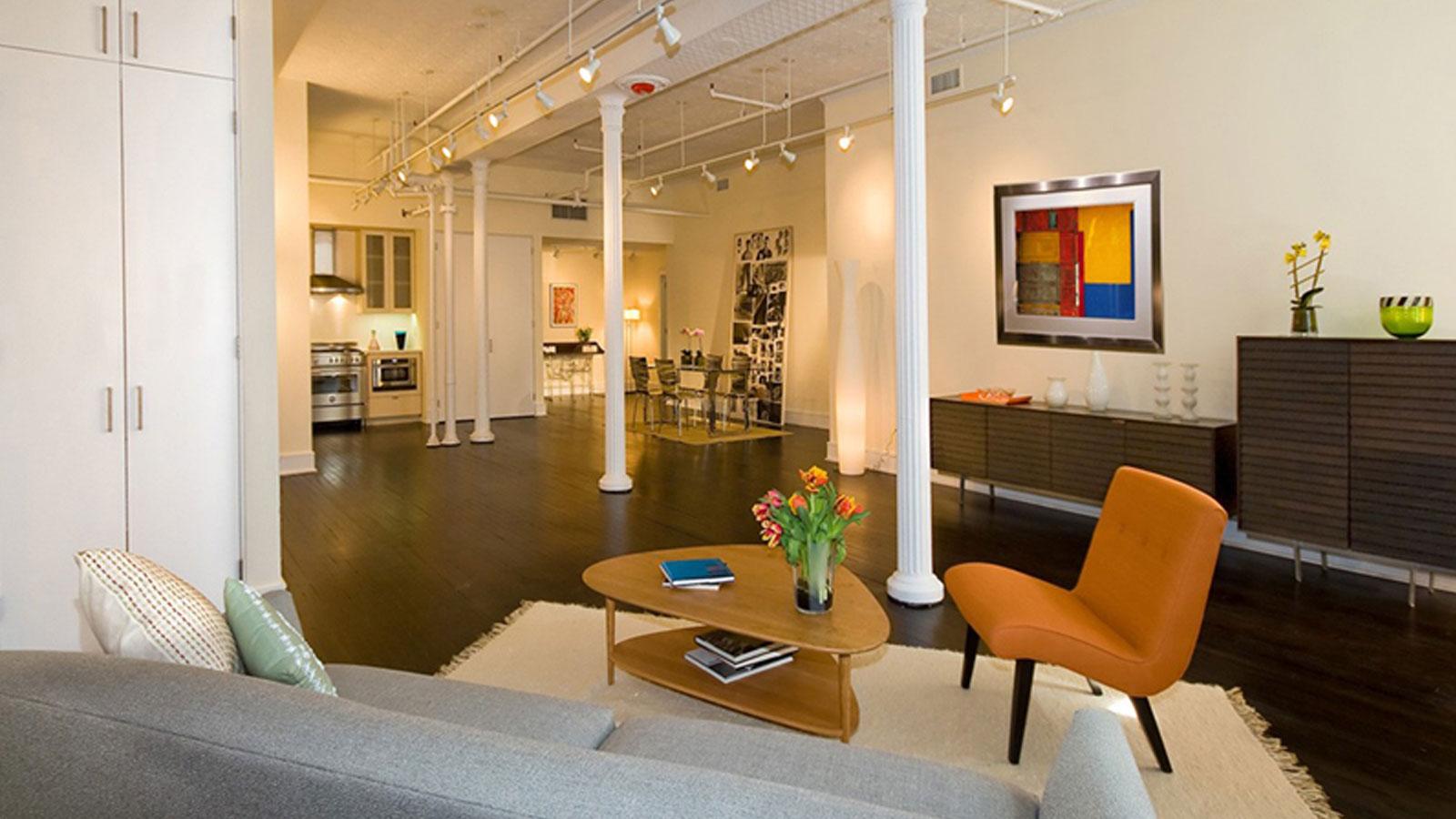 The Tribeca Lofts, 79 Worth Street