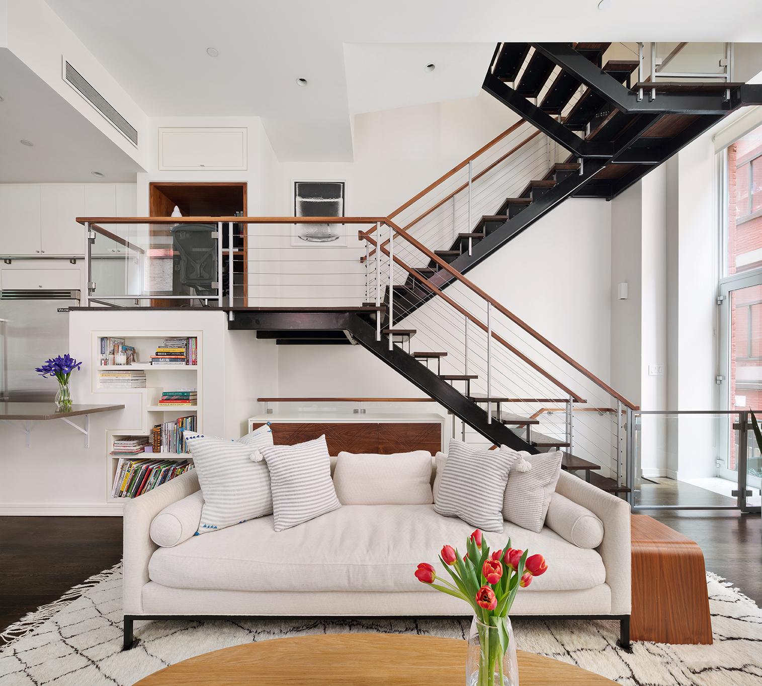Market Street Village Apartments: 303 Mercer Street - NYC Apartments