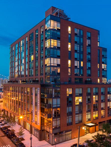 The Maximilian, 5-11 47th Avenue