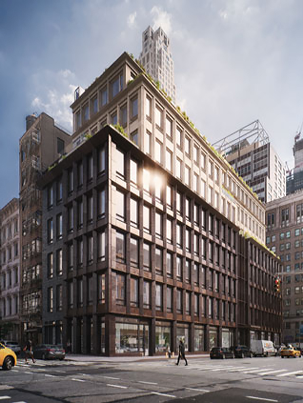 65 West Broadway