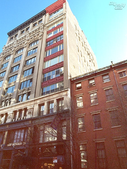 8 East 12th Street