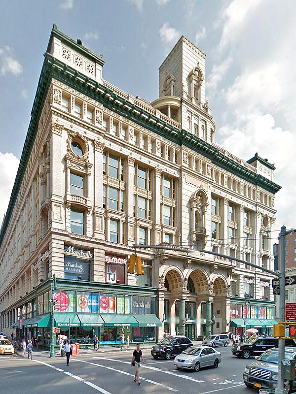 620 Sixth Avenue NYC