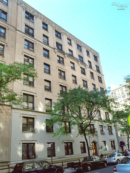 536 West 111th Street