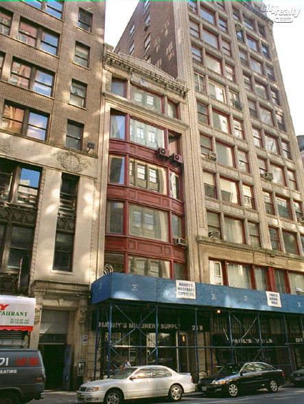 26 West 38th Street