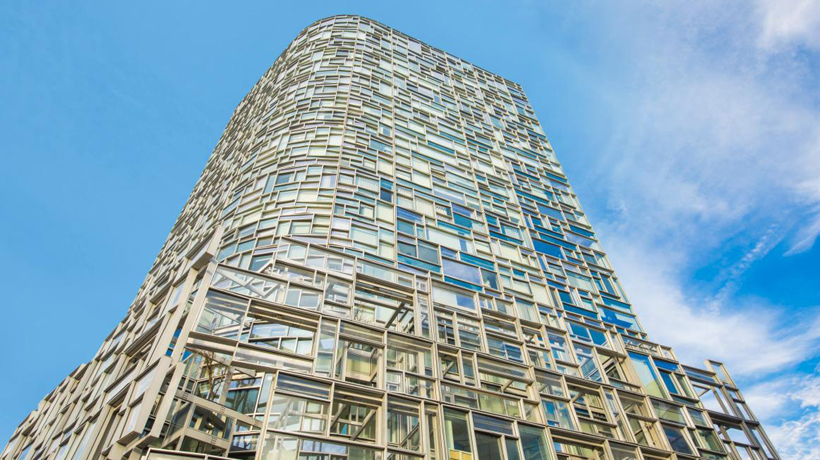 100 Eleventh Avenue Nyc Condo Apartments Cityrealty