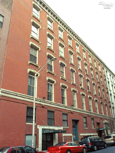Chelsea 121 - 121 West 20th Street