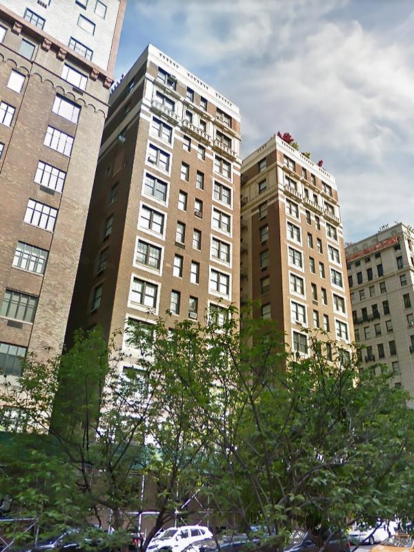 830 Park Avenue