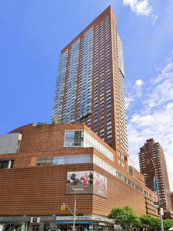 Park Millennium, 111 West 67th Street