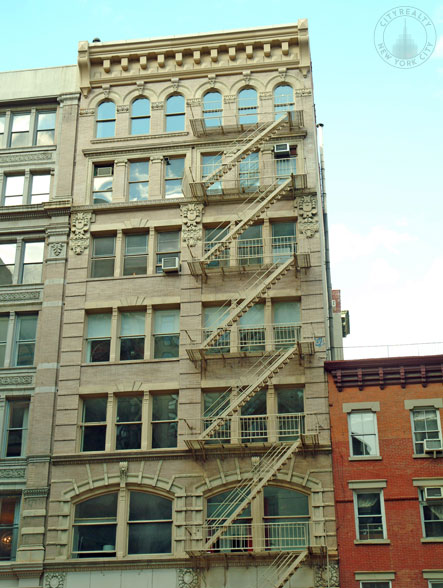 7 East 17th Street