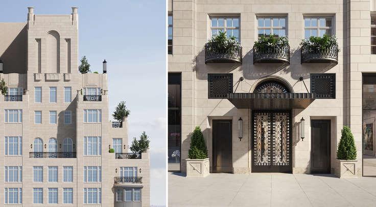 The Benson, 1045 Madison Avenue