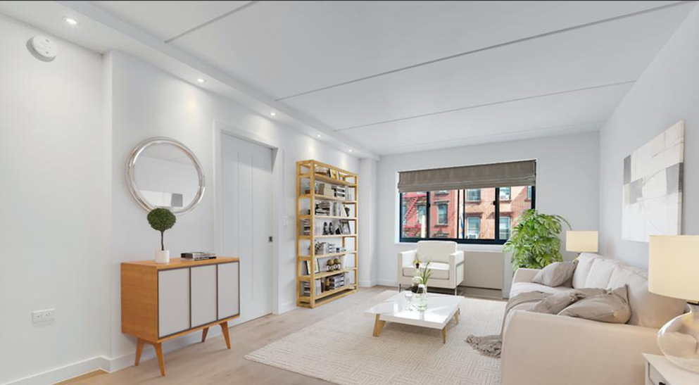 10 Rutgers Street Nyc Rental Apartments Cityrealty
