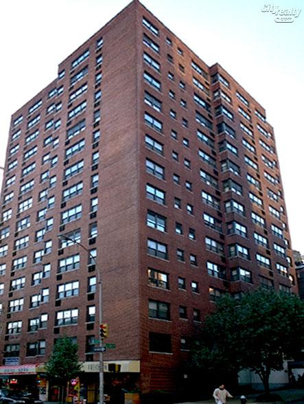 166 East 35th Street