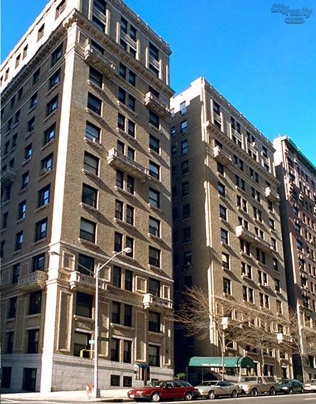771 West End Avenue