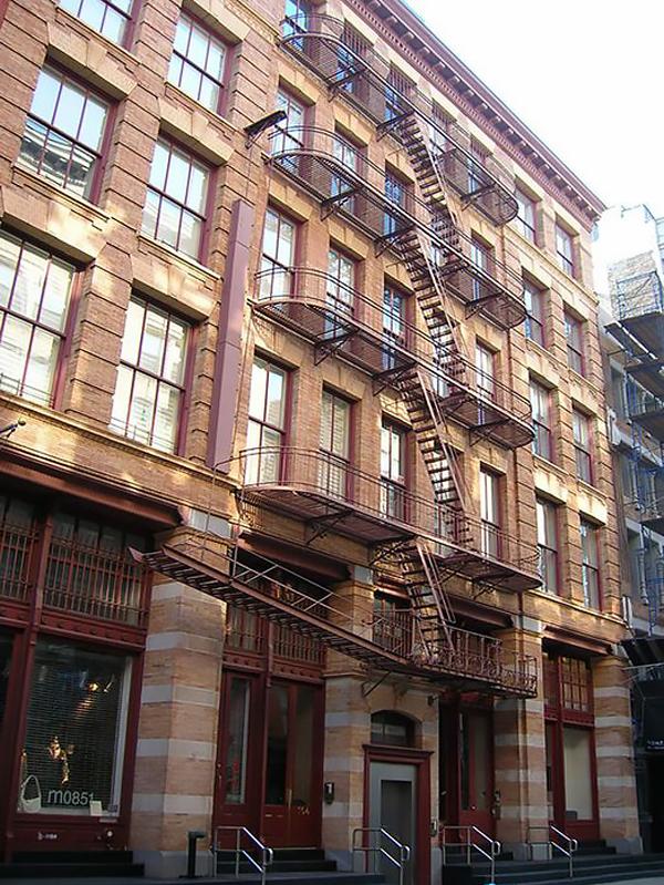 104 Wooster Street