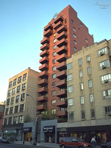 Atrium at Chelsea - 181 Seventh Avenue