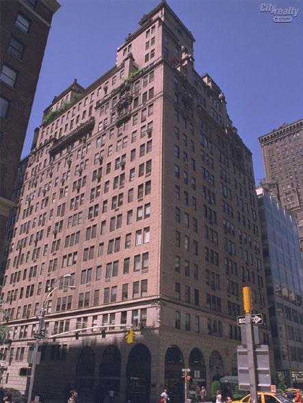 About 480 Park Avenue
