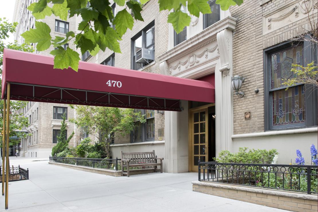 The Belvoir, 470 West End Avenue