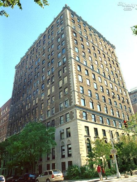 1165 Fifth Avenue