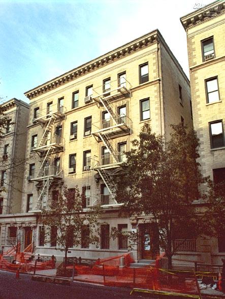 223 West 21st Street