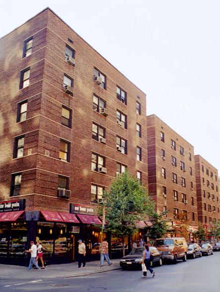 54 East 8th Street