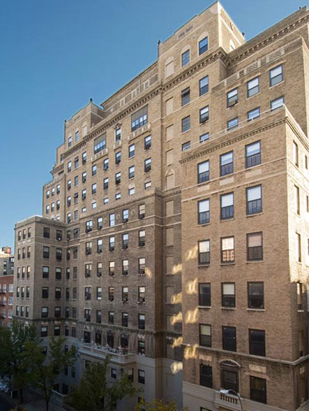 French Apartments 330 West 30th Street Nyc Rental Cityrealty