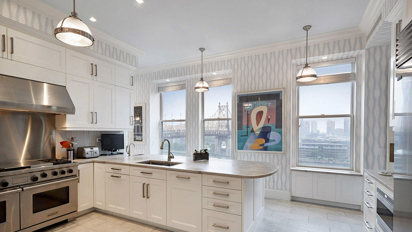 4 Sutton Place, 465 East 57th Street