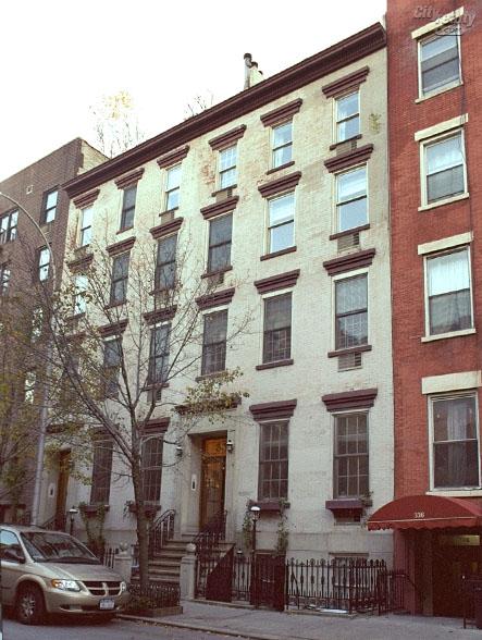 334 West 19th Street