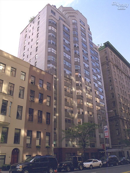 114 East 72nd Street